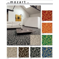 Mocheta restaurant Mozart