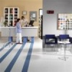 Covor pvc cabinete medicale